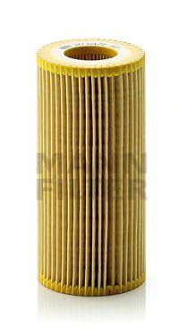 Фильтр масляный двигателя MB S-KLASSE S600 (W220/221) 02- (пр-во MANN)                                арт. HU7213X