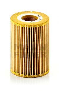 Фильтр масляный MB SPRINTER II, VITO II CDI 06- (пр-во MANN)                                          арт. HU821X