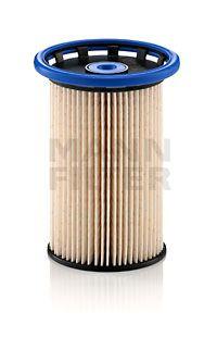 Фільтр палива MANNFILTER PU8007