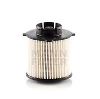 Фильтр топливный MANN  арт. PU9001X