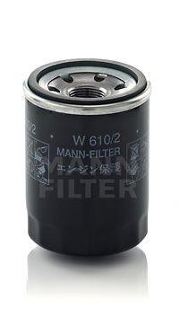 Фильтр масляный Ford (пр-во MANN)                                                                     арт. W6102