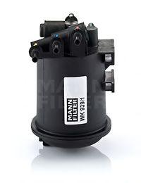 Топливный фильтр MANNFILTER WK9391
