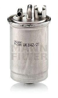 Фильтр топливный (пр-во MANN)                                                                        BOSCH арт. WK84221X