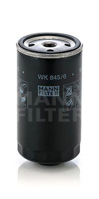 Фильтры топливные Фильтр топливный BOSCH арт. WK8456