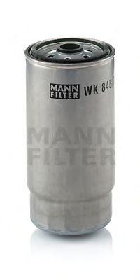 Фильтры топливные Фільтр палива BOSCH арт. WK8457