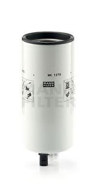 Фильтр топливный  арт. WK1270