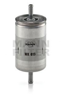 Фильтр топливный (пр-во MANN)                                                                        CHAMPION арт. WK613