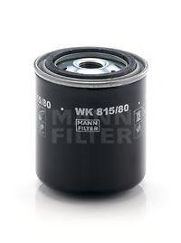 Фільтр паливний  арт. WK81580