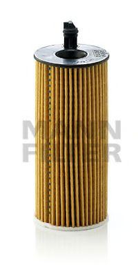 Фильтр масляный MANN  арт. HU6004X