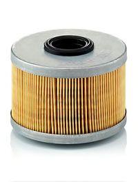 Фильтр топливный (пр-во MANN)                                                                         арт. P7161X