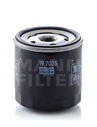 Масляный фильтр  арт. W7035