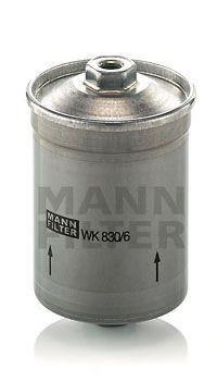 Фильтр топливный  арт. WK8306