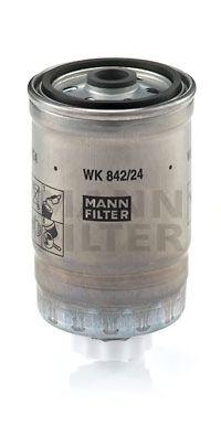 Фільтр палива  арт. WK84224