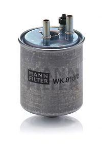 Фильтр топливный (пр-во MANN)                                                                        WIXFILTERS арт. WK9182X