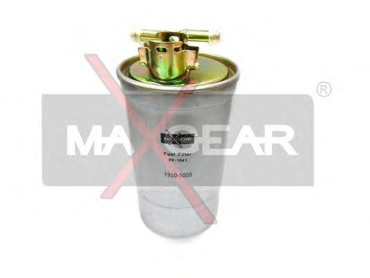 Фильтр топливный, 2.5TDI  арт. 260137