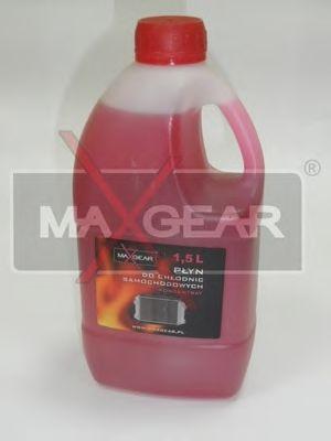 Антифриз (концентрат -97) красный  2L в интернет магазине www.partlider.com