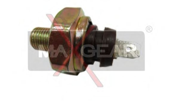 Электроника двигателя Датчик давления масла MAXGEAR арт. 210100