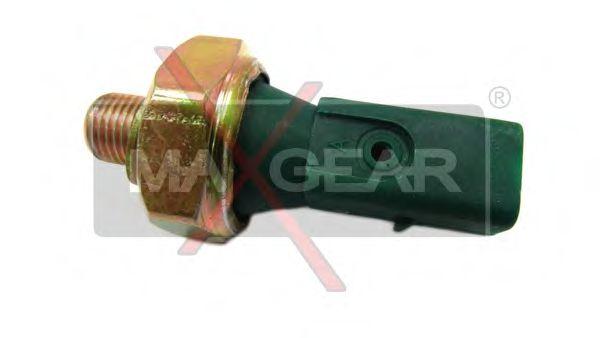 Электроника двигателя Датчик давления масла Audi A2,Skoda Fabia< VW Lupo,Golf IV MAXGEAR арт. 210111