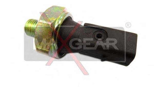 Электроника двигателя Датчик давления масла MAXGEAR арт. 210112
