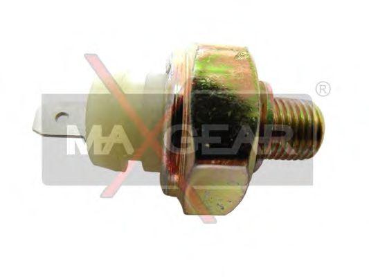 Электроника двигателя Датчик давления масла MAXGEAR арт. 210114