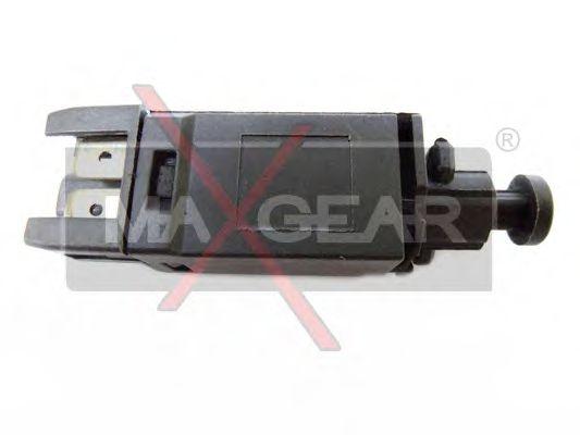 Датчик стоп-сигнала Выключатель стоп-сигнала (двухконтактный) под педаль VW Golf,Passat  83- MAXGEAR арт. 210118