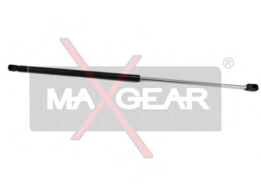 Ам-тор багажника Audi 100/A6 91- (авант) MAXGEAR 120038