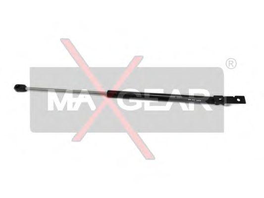 Пiдйомник Opel Omega B 94-01 капота MAXGEAR 120053