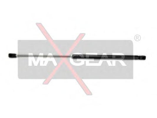 Ам-тор багажника лів./прав. Ford Escort V, VI, VII Kombi 02.92-02.99 MAXGEAR 120086