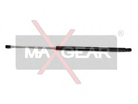 Амортизатор крышки багажника MAXGEAR 120099