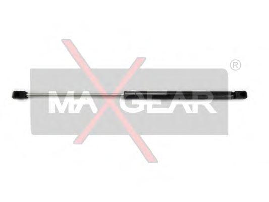 Ам-тор багажника Opel Vectra 88-95 SEDAN MAXGEAR 120108