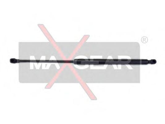 Ам-тор капота VW Sharan 95- MAXGEAR 120183