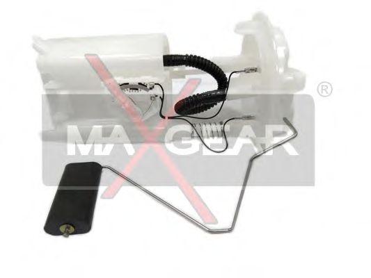 Насос паливний ел. Berlingo/Partner 1.9D (в бак)(19-1043MAX) MAXGEAR 430107