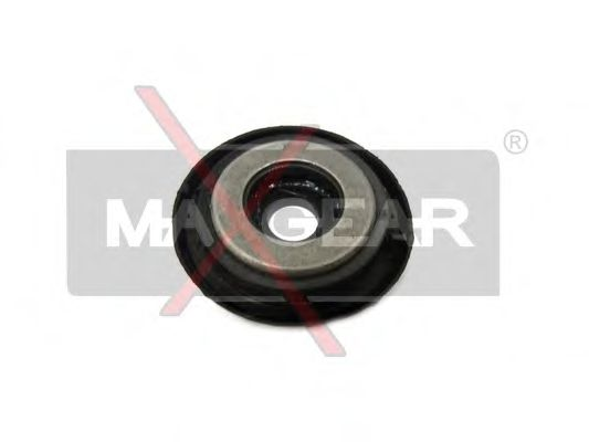 Пiдшипник опорний ам-тора перед. Ford Fiesta/Escort/Orion/Sierra 1.6/1.8TD 95-99 MAXGEAR 721553