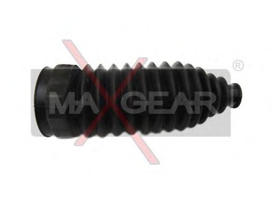 Пыльник рулевой рейки MAXGEAR 72-1712 MEYLE арт. 721712