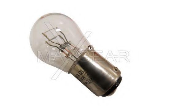 Лампа накаливания, фонарь сигнала торможения, Лампа накаливания, задняя противотуманная фара  арт. 780019