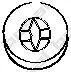 Буфер, глушитель  арт. 255317