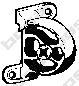 Буфер, глушитель  арт. 255488