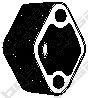 Буфер глушителя (пр-во Bosal)                                                                        BOSAL 255375
