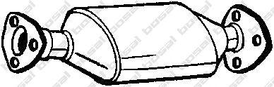 Катализатор Bosal Lanos 1997-05/00  арт. 099244