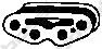 Елемент випускної системи  арт. 255092