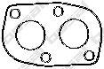 Уплотнительное кольцо, труба выхлопного газа  арт. 256749