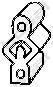 Резинка глушителя Bosal Lada  арт. 255750