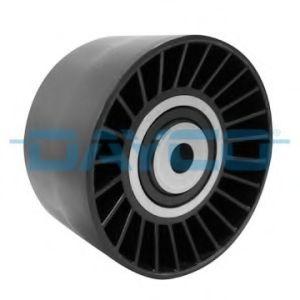 Паразитный / ведущий ролик, поликлиновой ремень DAYCO арт. APV2411