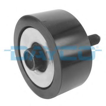 Паразитный / ведущий ролик, поликлиновой ремень DAYCO арт. APV2818