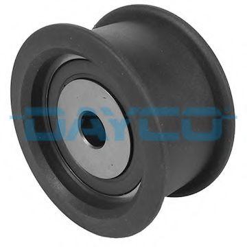 DAYCO LADA Паразитный ролик ременного привода (без эксцентрика) ВАЗ- 2110-2112 1 DAYCO ATB1010