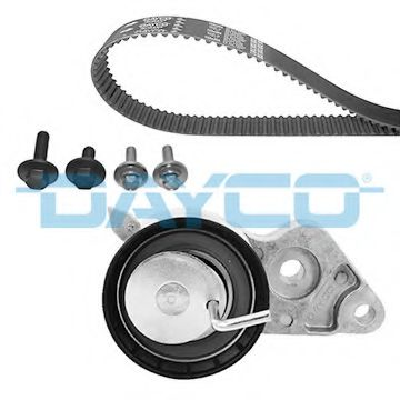 Timing belt set dayco KTB286