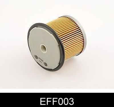 Fuel filter comline EFF003