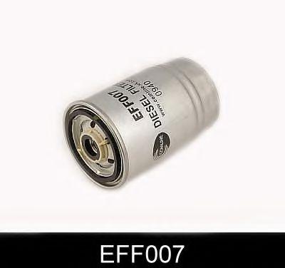 Топливный фильтр  арт. EFF007