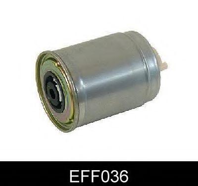 EFF036 Comline - Фільтр палива ( аналогWF8053/KC109 )  арт. EFF036
