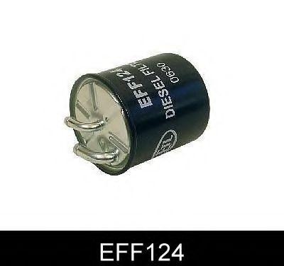 Топливный фильтр  арт. EFF124